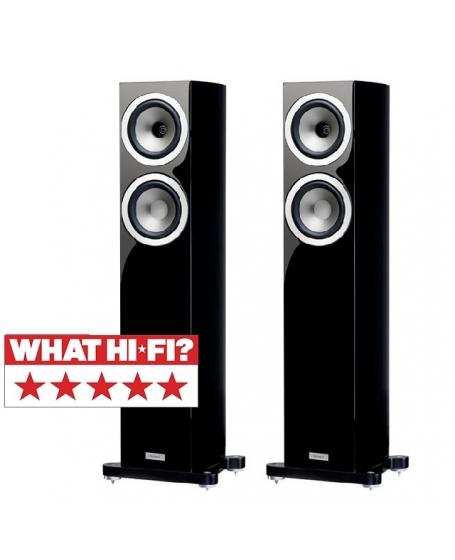 Tannoy Precision 6.2 Floorstanding Speaker ( PL )