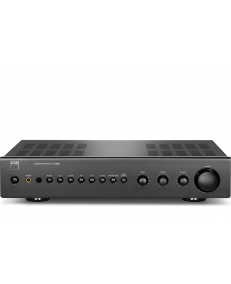 NAD C 165BEE Stereo Preamplifier