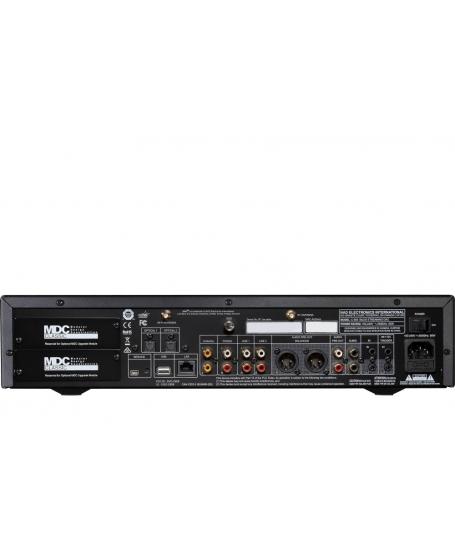 NAD C 658 BluOS Streaming DAC