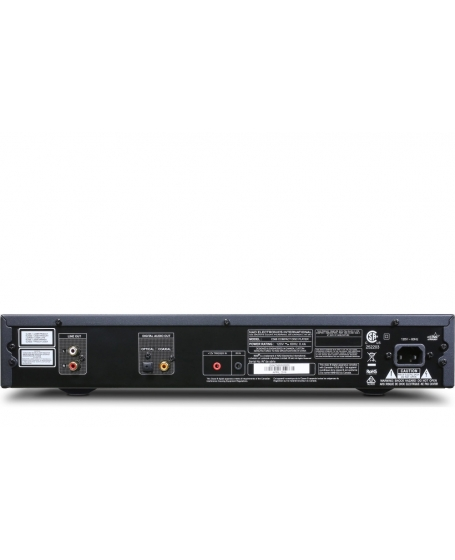NAD C 568 Compact Disc Player with USB