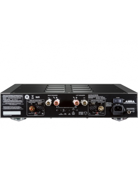 NAD M22 V2 Stereo Power Amplifier