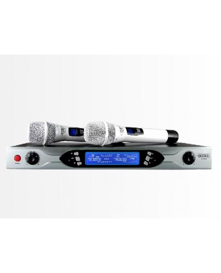 Pro-Ktv CW-63 Wireless Microphone