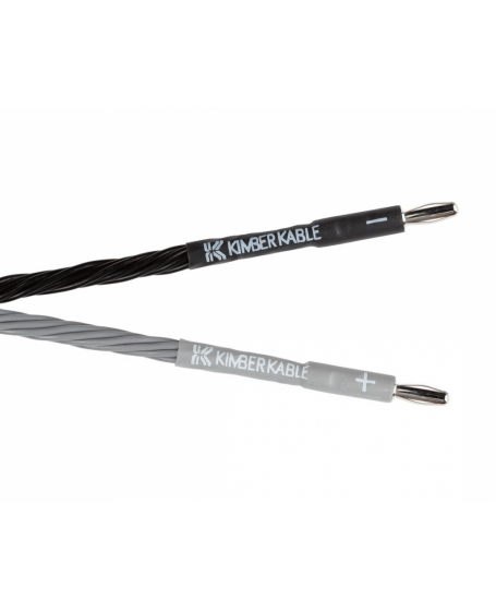 Kimber Kable 8VS Sban Speaker Cables 3 Meter Made In USA