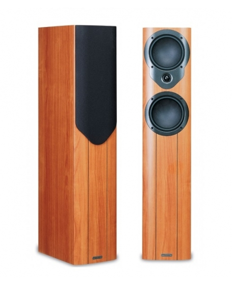 Mission M34 Floorstanding Speaker ( PL )