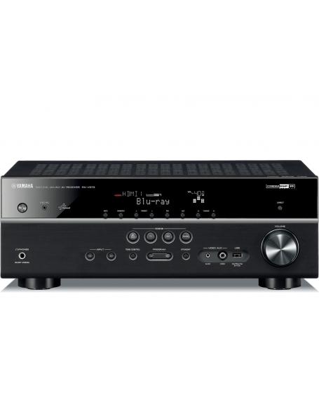 ( Z )Yamaha RX-V573 7.1 Ch Network AV Receiver ( PL ) Sold 4/6/21