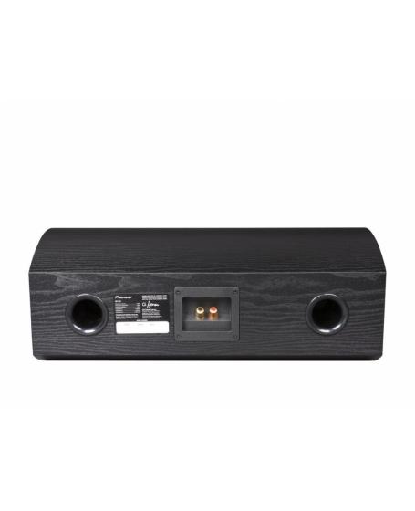 Pioneer SP-C21 Center Speaker Design By Andrew Jones ( PL )