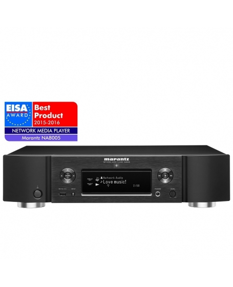 Marantz NA8005 Network Music Player With Apple AirPlay®