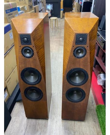 Avalon Acoustics Radian Floorstanding Speakers Handcrafted In USA ( PL )