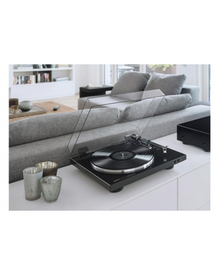 Denon DP-300F Fully Automatic Analog Turntable ( DU )