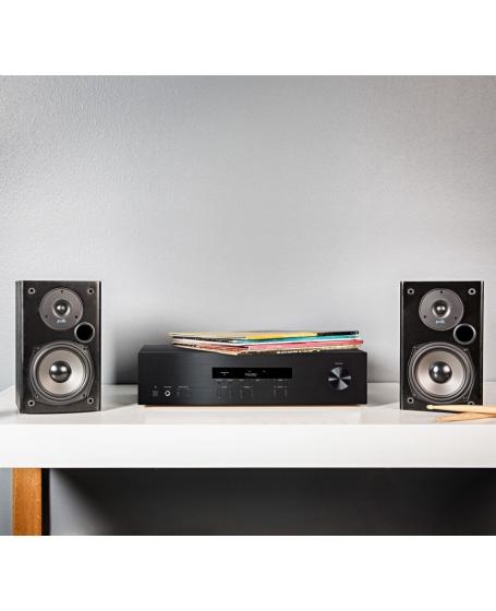 Polk Audio T15 Bookshelf Speakers ( DU )
