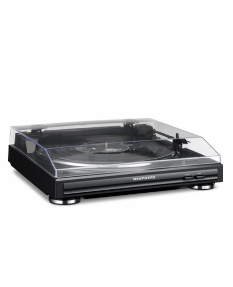 Marantz TT5005 Turntable With Phono EQ ( DU )