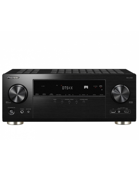 ( Z )Pioneer VSX-LX304 9.2Ch Network AV Receiver ( PL ) Sold 4/6/21