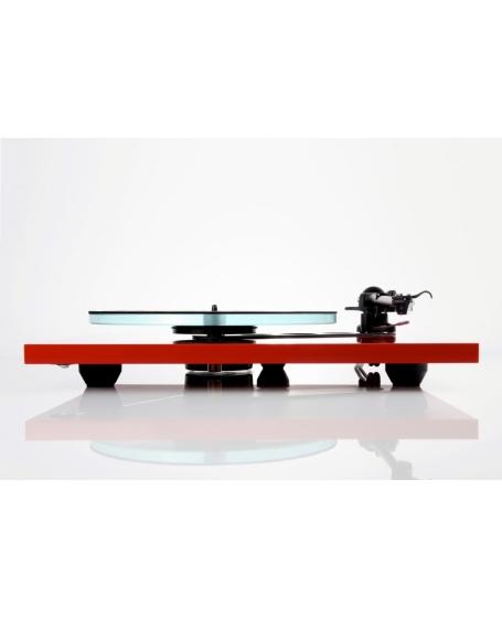 Rega Planar 3 Turntable (Sumiko Oyster Cartridge) Made In UK