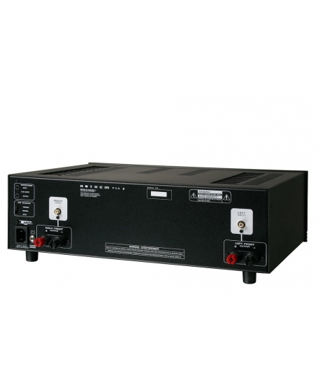 Anthem PVA 2 Power Amplifier Made In Canada ( PL )