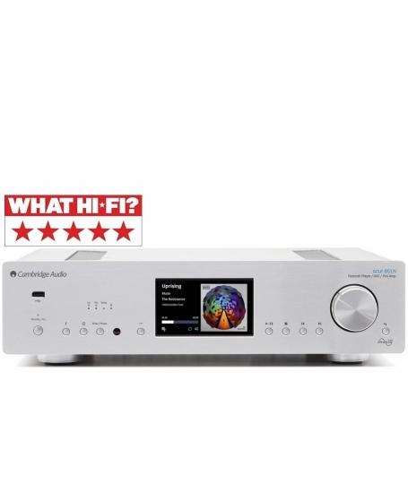 ( Z ) Cambridge Audio Azur 851N Hi End Network Player ( PL ) - Sold Our 04/06/21