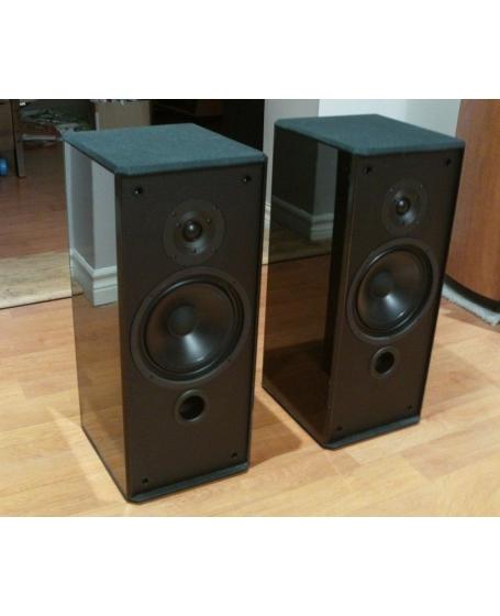 Angstrom Model 303 Floorstanding Speaker Made In Canada ( PL )