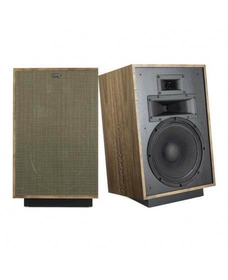 Klipsch Heresy IV Floorstanding Speaker Made In USA (Opened Box New)
