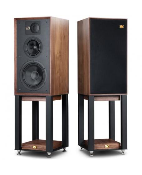 Wharfedale Linton Speaker Stands (Pair)