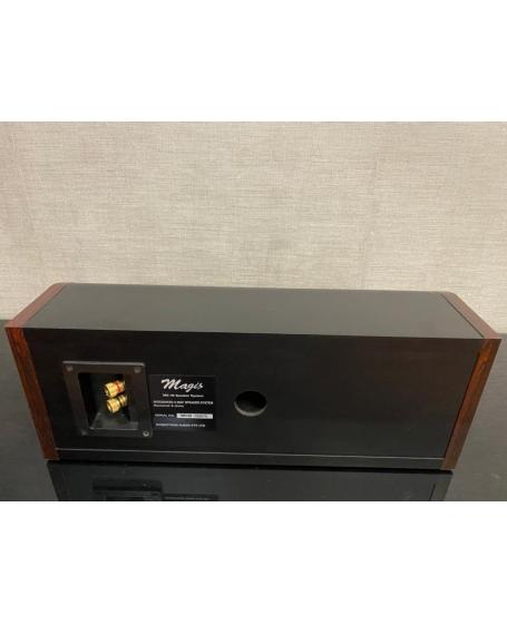 ( Z ) Robertson Magis MD-48 Center Speaker (PL) - Sold Out 03/07/21