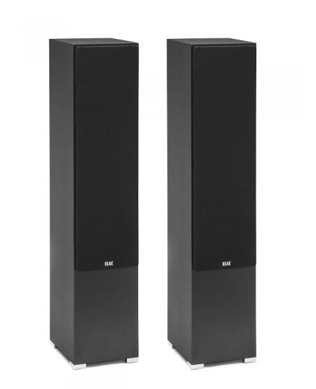 ELAC Debut F5 Floorstanding Speaker (PL)