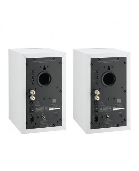 Dali Zensor 1 AX Powered Bookshelf Speaker (DU)