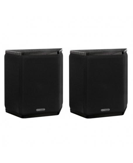 Monitor Audio Bronze FX Dipole Surround Speaker (DU)