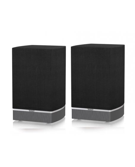 Tannoy Platinum B6 Bookshelf Speakers (DU)