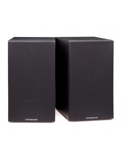 Cambridge Audio SX-60 Bookshelf Speaker (DU)