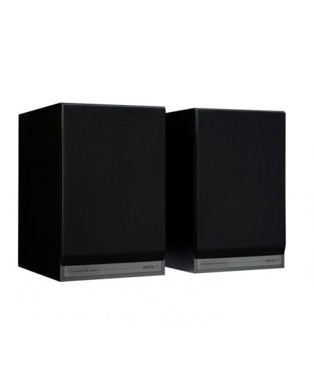 Monitor Audio Monitor 100 Bookshelf Speaker (DU)