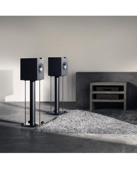 KEF Q150 Bookshelf Speaker Without Grille (DU)