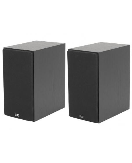 ELAC Uni-Fi 2.0 UB52 Bookshelf Speaker (DU)