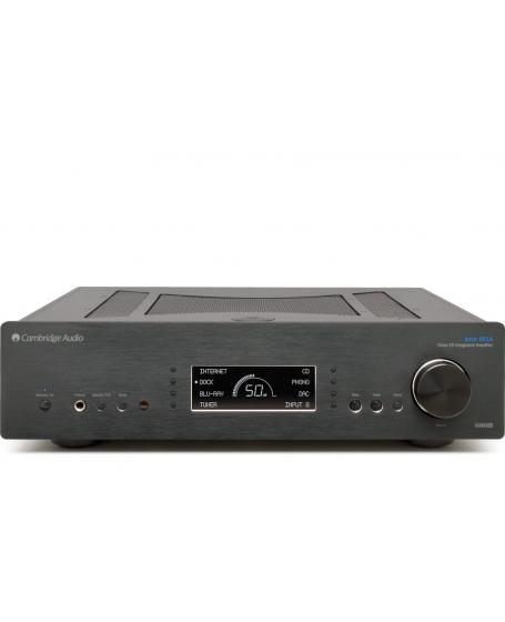 Cambridge Audio Azur 851A Integrated Amplifier (DU)