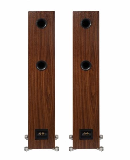 ELAC Debut Reference DFR52 Floorstanding Speaker (DU)