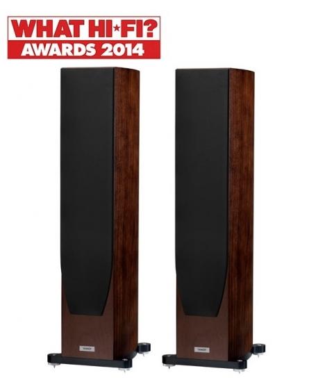 Tannoy Precision 6.4 Floorstanding Speaker (DU)