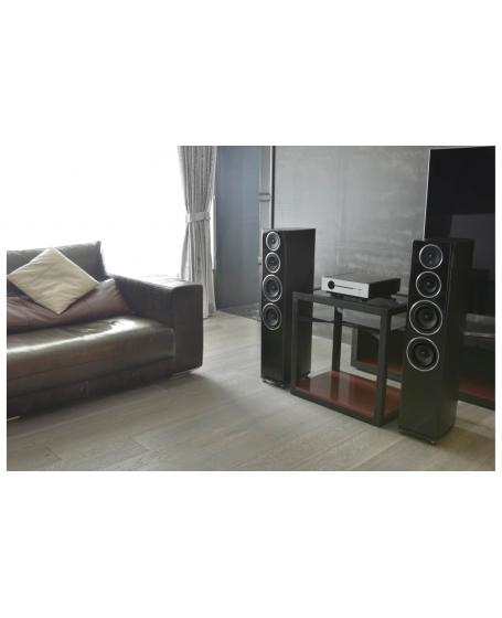 Wharfedale Diamond 11.4 Floorstanding Speaker (DU)