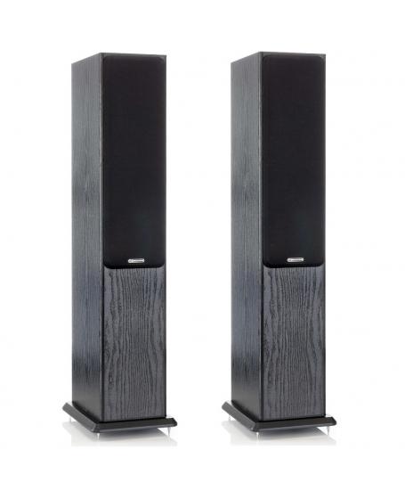 ( Z ) Monitor Audio Bronze 5 Floorstanding Speaker (DU) - Sold Out 29/07/21