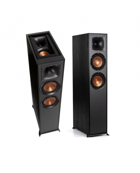 Klipsch R-625FA Atmos Floorstanding Speaker (DU)