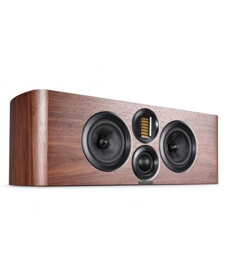 Wharfedale EVO 4.C Centre Speaker (DU)