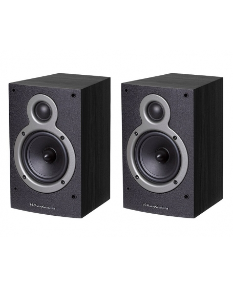 ( Z ) Wharfedale Crystal CR-30.2 Bookshelf Speaker (PL) - Sold Out 27/06/21