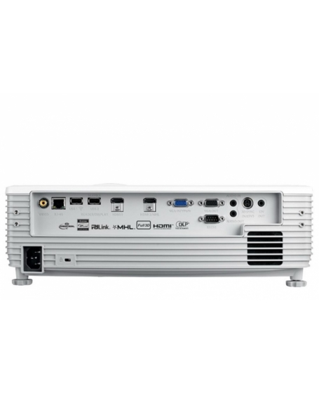 Optoma X512 XGA DLP Projector