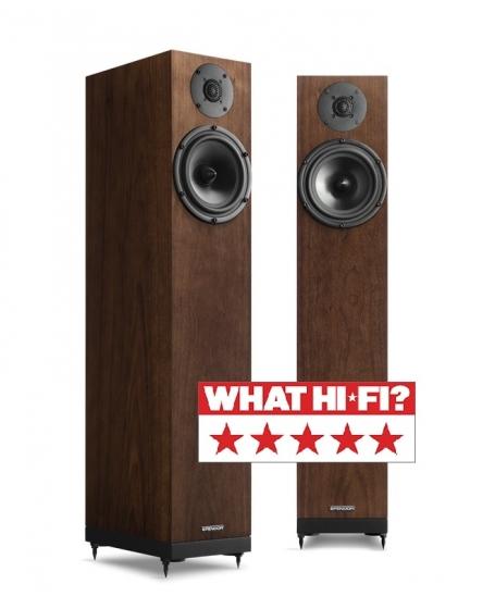 Spendor A7 Floorstanding Speaker Made In UK