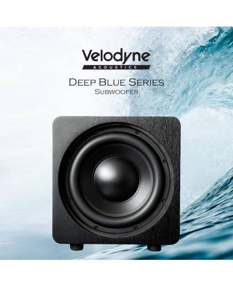 Velodyne DB10 10
