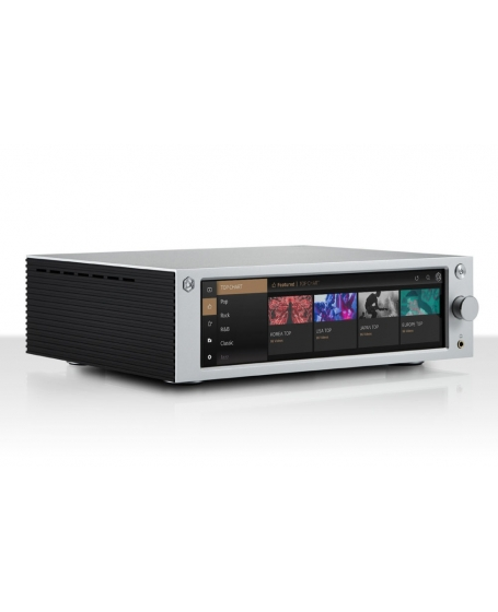 Hifi ROSE RS250 Complete HiFi Network Streamer Made In Korea