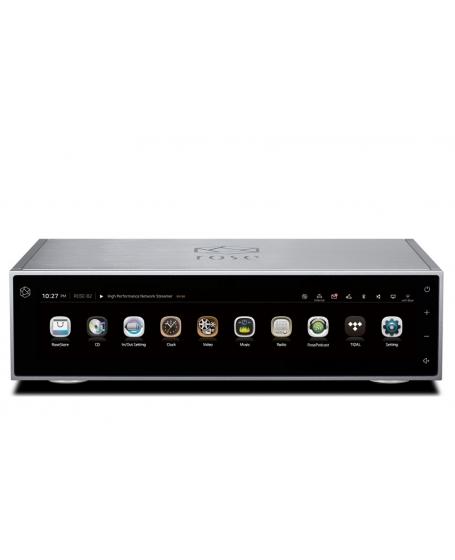 Hifi ROSE RS150B High Performance Network Streamer Made In Korea
