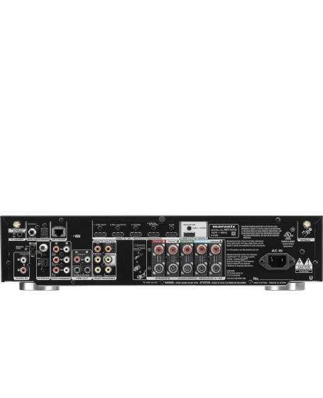 Marantz NR1510 5.2Ch Network AV Receiver