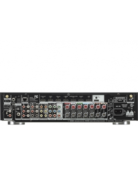 Marantz NR1609 Slim 7.2Ch Atmos Network Av Receiver