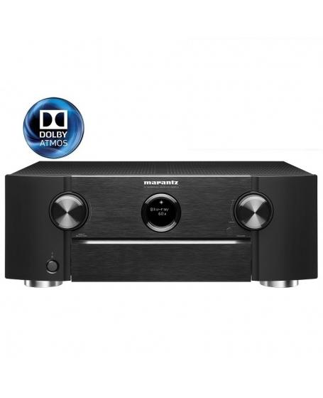 Marantz SR6014 9.2CH 4k Ultra HD AV Receiver ( PL )