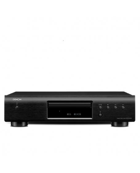 Denon DCD-520AE CD Player (DU)
