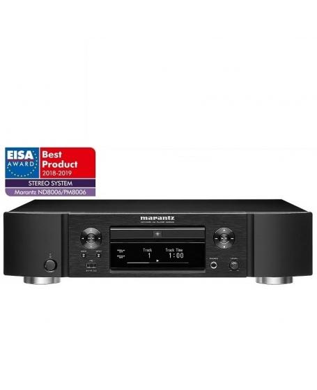 Marantz ND8006 Network Music /CD Player Made In Japan (DU)