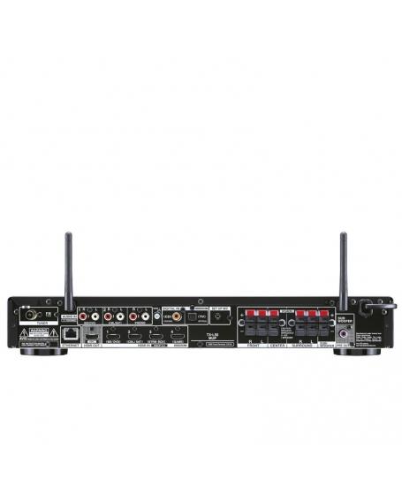 Onkyo TX-L50 5.1Ch Atmos Network Av Receiver (Opened Box New)